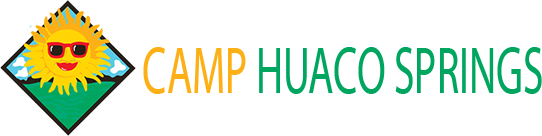Camp Huaco Springs Logo