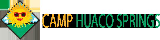 Camp Huaco Springs Logo