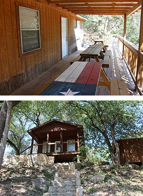 Camp Huaco Springs